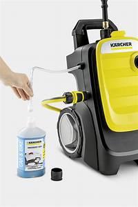Kärcher K 2 Compact Home Hochdruckreiniger : hochdruckreiniger k 7 compact k rcher ~ Frokenaadalensverden.com Haus und Dekorationen