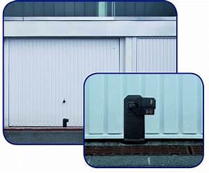 protection de garage la plus efficace serrurerie amiel With protection porte de garage