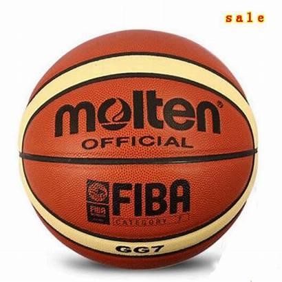 Basketball Molten Gg7 Indoor Leather Equipment Ball
