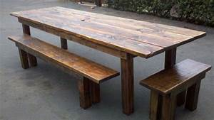 30 rustic outdoor design for your home for Barnwood outdoor table