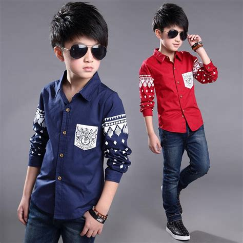 buy wholesale boys dress shirts  china boys