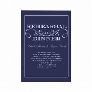 rehearsal dinner invitations dinner invitations and navy With etiquette for wedding rehearsal invitations
