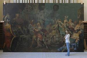 The History Blog » Blog Archive » Villanova to restore ...