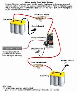 Buy Relay Wiring