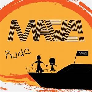 "MAGIC!'s ""Rude"" | Canadian Music Blog"