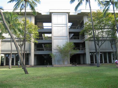 renovation  sakamaki hall university  hawaii manoa