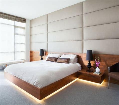 Bett Indirekte Beleuchtung by Indirekte Beleuchtung Im Schlafzimmer Sch 246 Ne Ideen