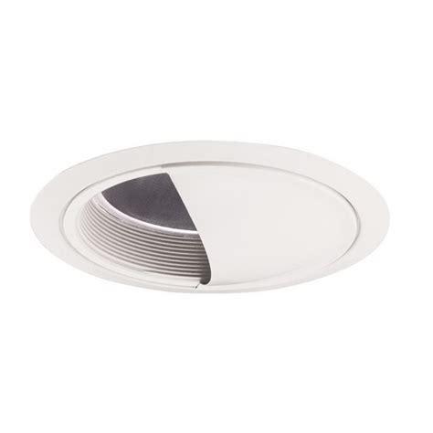 juno lighting wall washer juno lighting 261w wh 6 inch wall wash scoop trim