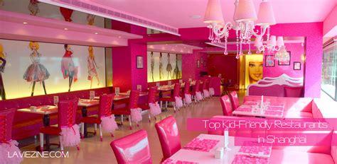 top kid friendly restaurants  shanghai la vie zine
