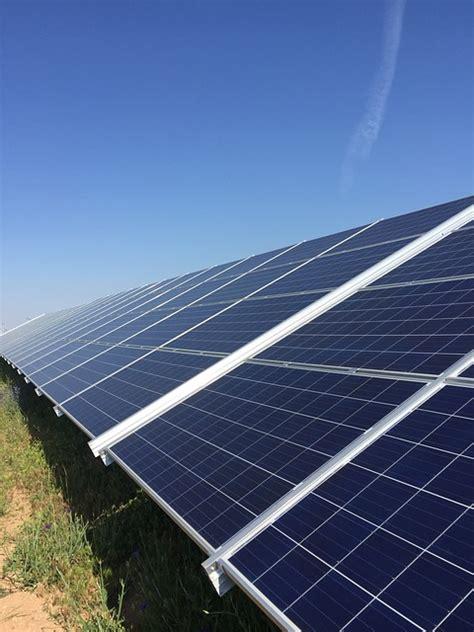 solar panel panels  photo  pixabay
