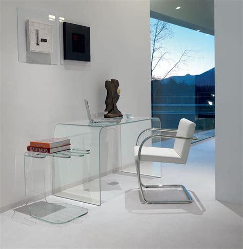 bureau italien table en verre table haut de gamme vente en ligne
