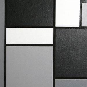 Fliesen Schachbrett Schwarz Weiss : vinyl tapete geometrisch fliesen optik schwarz wei grau graham brown 17166 kaufen bei ~ Markanthonyermac.com Haus und Dekorationen