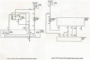 Pulse Wiper Schematic For 88 K5 - Blazer Forum