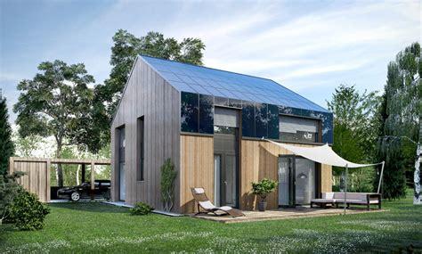 Moderne Häuser Bis 100 Qm by Singlehaus Typ Q92
