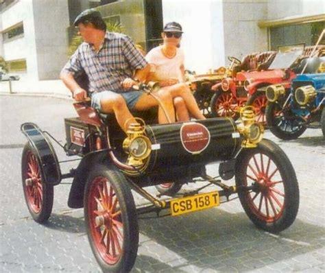 1920) Antique, Veteran & Vintage