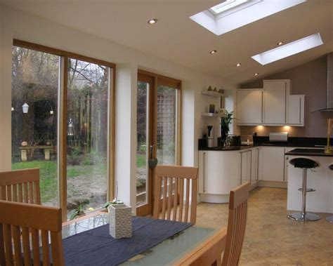 kitchen dining room extensions design ideas