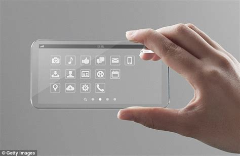 view on iphone will the iphone 8 be transparent apple is granted a