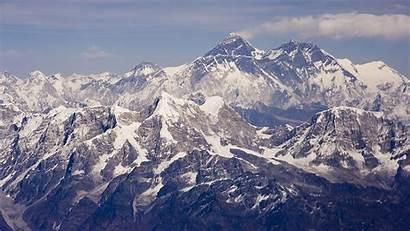 Everest Mount Landscape Nature 1080 1920 Wallpapers