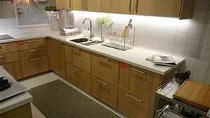 Küche Eiche Weiß : ikea k che eiche weiss k che pinterest ikea ~ Orissabook.com Haus und Dekorationen