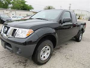 2015 Nissan Frontier S King Cab 6 1 Ft  Sb For Sale 89