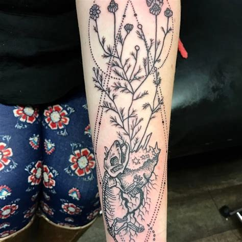forearm tattoo designs meanings