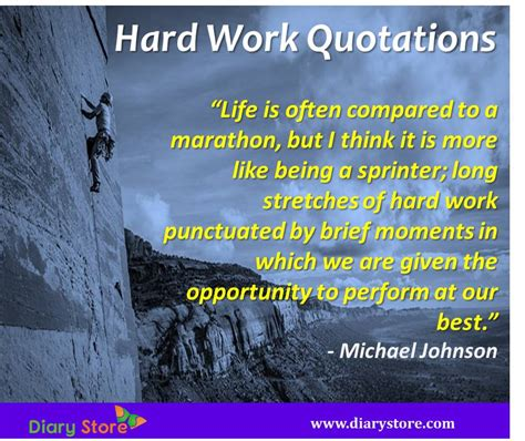 hard work quotes  hard work inspirational quotations