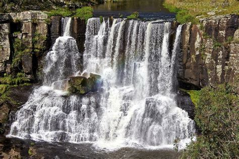 Ebor Waterfall Backgrounds by Pieces Of Contentment Ebor Falls