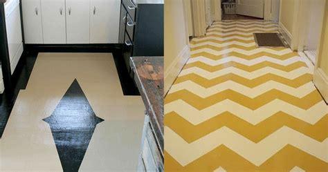 linoleum flooring update kitchen floor update the jungalowthe jungalow