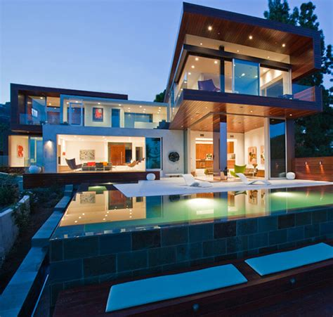geometric homes hollywood hills contemporary home sunset plaza villa hollywood hills geometric form and los