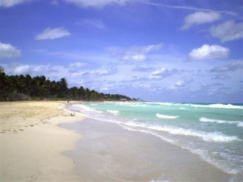 Colonial Beauty Beach Picture Hotel Cayo