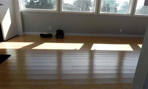 how to fix hardwood floor cupping floor matttroy