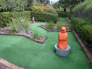 Dural Putt Putt In The Gardens Sydney