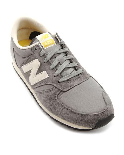 Harga New Balance 420 new balance 420 baby blue vintage sneakers