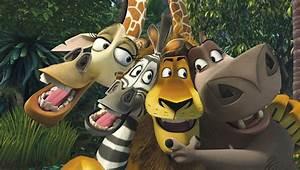 Madagascar Original Videos Y Imgenes