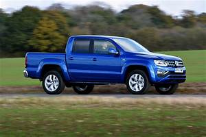 Pick Up Amarok : volkswagen amarok pickup video review ~ Medecine-chirurgie-esthetiques.com Avis de Voitures