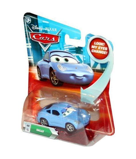 cars sally toy disney pixar cars sally lenticular series 2 imported toy