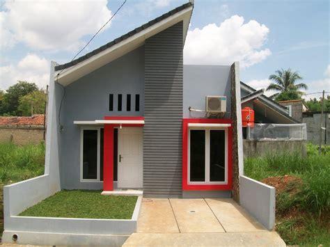 desain rumah minimalis type    rumah diy rumah diy