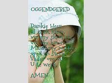 Afrikaans Oggend Gebed Gebede Pinterest Afrikaans
