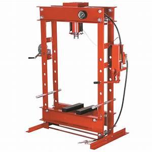 Ton In Ton : 50 ton hydraulic shop press ~ Orissabook.com Haus und Dekorationen