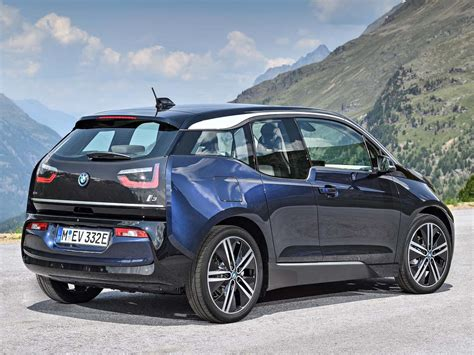 2018 Bmw I3 Hatchback Lease Offers  Car Lease Clo