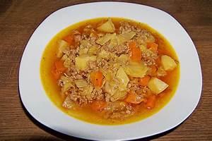 Kartoffeln Im Schnellkochtopf : chinakohl eintopf mit hackfleisch im schnellkochtopf in ~ Watch28wear.com Haus und Dekorationen
