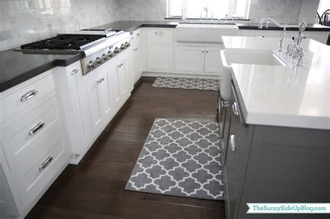 Priorities And New Kitchen Rugs  The Sunny Side Up Blog. Southwest Decor Ideas. Ove Decors Rachel. Interior Decorator Jobs. Decorative Furniture. Decorative Eave Supports. Modern Wall Art For Living Room. Room For Rent Las Vegas. Living Room Home Theater
