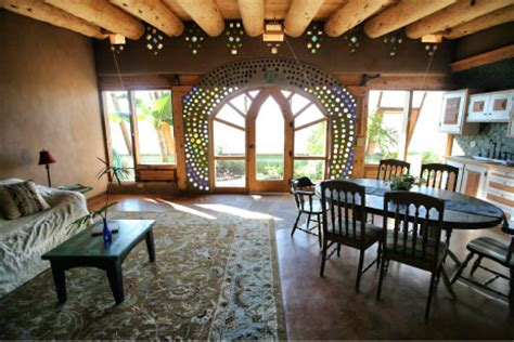 Earthships In Taos & Angel Fire, New Mexico By New Mexico