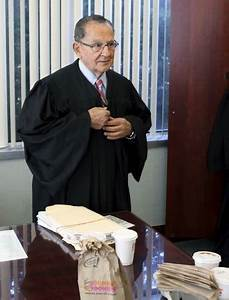 The Recorder - Justice is kind, and viral: Folksy judge ...