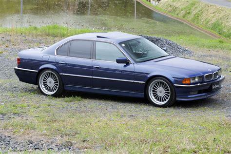 Bmw E38 Alpina B12 Wiki