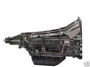 E4od Transmission Remanufactured 1 Year 36k Warranty