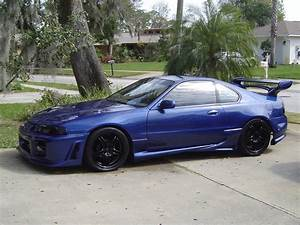 xelocity 1992 Honda Prelude Specs, Photos, Modification ...