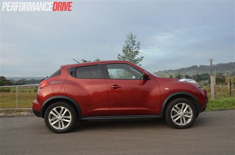 nissan juke 2014 2014 nissan juke ti s awd review performancedrive