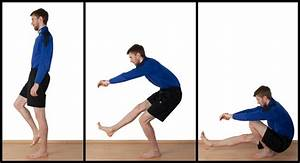 A Patellar Tendonitis Exercise with Results Equal to Surgery