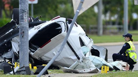 App center crashes will automatically generate a crash log every time your app crashes. Townsville fatal crash: Teenagers reportedly known to DOCS ...